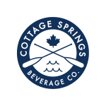 Cottage springs craft beer