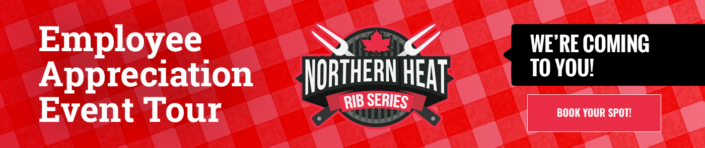 Northern Heat Rib Series - Northern Heat Rib Series 2021